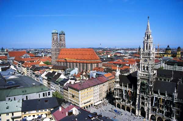 Dirndl in München kaufen: Trachtenmode-Shops zum Oktoberfest ...